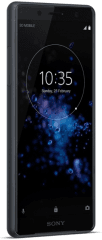 Picture of the Xperia XZ2 Compact, by Sony