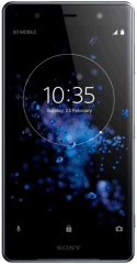 Picture of the Xperia XZ2 Premium, by Sony