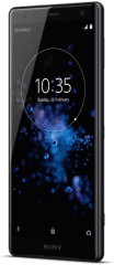 Picture of the Xperia XZ2, by Sony