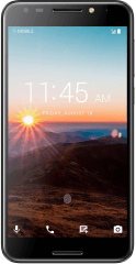 Picture of the REVVL, by T-Mobile