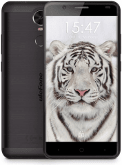 Picture of the Tiger, by Ulefone