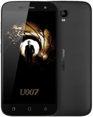 Picture of the U007 Pro, by Ulefone