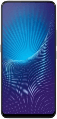 Picture of the NEX A, by Vivo