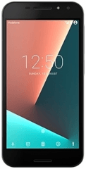 Picture of the Smart N8, by Vodafone