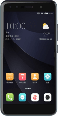 Picture of the Blade A3, by ZTE