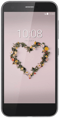 Picture of the Blade A512, by ZTE