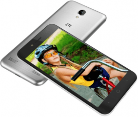 Picture of the Blade A520, by ZTE