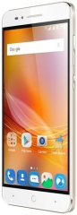 Picture of the Blade A610, by ZTE