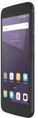 Picture of the V8 Mini, by ZTE