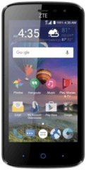 Picture of the Majesty Pro, by ZTE