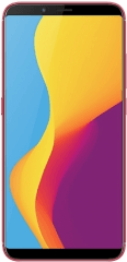 Picture of the Nubia V18, by ZTE